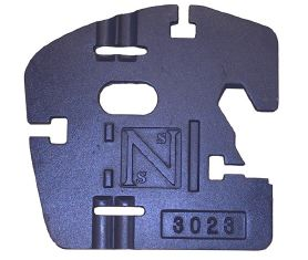 3023 Suitcase Weight For New Holland TS100A-TS135A