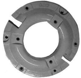 3055 Weight Bracket for New Holland TS100A-TS135A