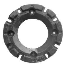 Wheel Weight 3157-1