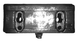 4001 Weight Bracket for John Deere 5045E-5075E