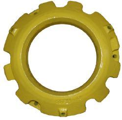 Wheel Weight 4054-2