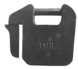 4111 Suitcase Weight For John Deere 1026R
