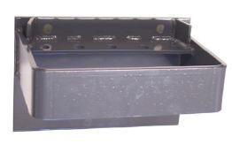 5003 Weight Bracket for Kubota L3200