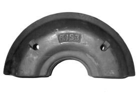 5153 Weight Bracket for John Deere 5045E-5075E
